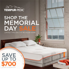 SAVE up to $700