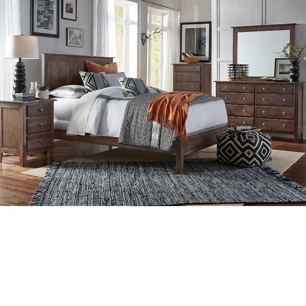Daniel's Amish > Mapleton Bedroom