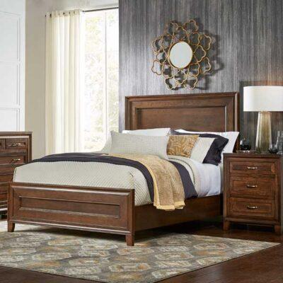 Daniel's Amish > Summerville Bed