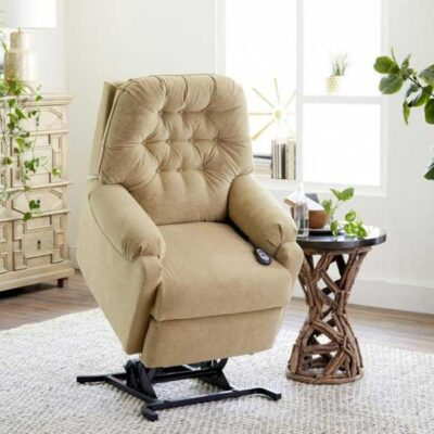 Best Home Furnishings > 1AW21 Lift chair