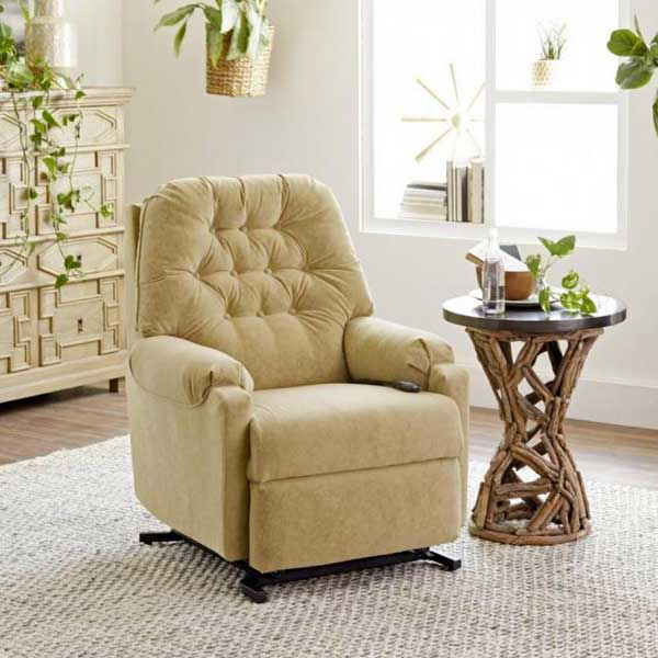 Best Home Furnishings > 1AW21 Lift Chair down