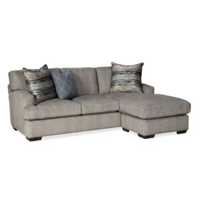 Craftmaster > 785357BD Sofa w/ Chaise
