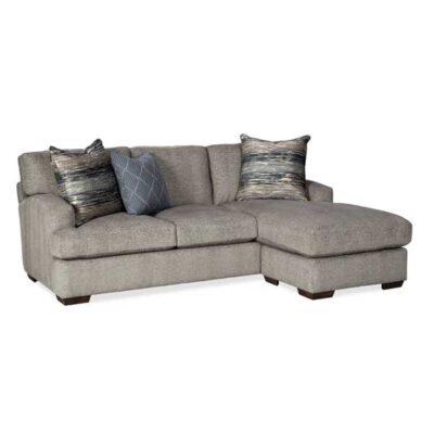 Craftmaster > 785357BD Sofa w/ Chaise