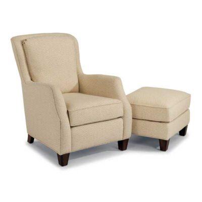 Flexsteel > 0124 Allison Chair