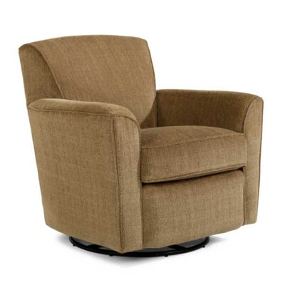 Flexsteel > 036c Kingman Swivel Glider