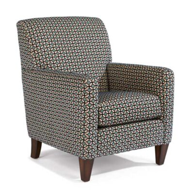 Flexsteel > 0410 Cute Chair