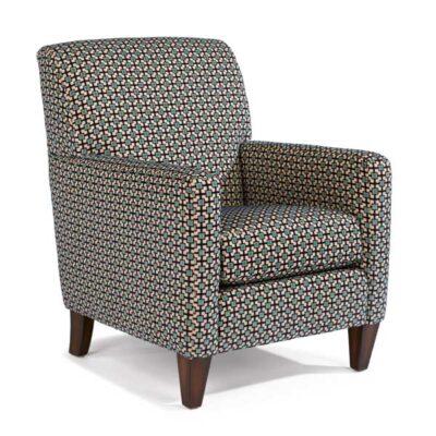Flexsteel > 0410 Cute Chair