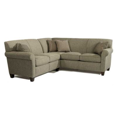 Flexsteel > 5990 Dana Sectional