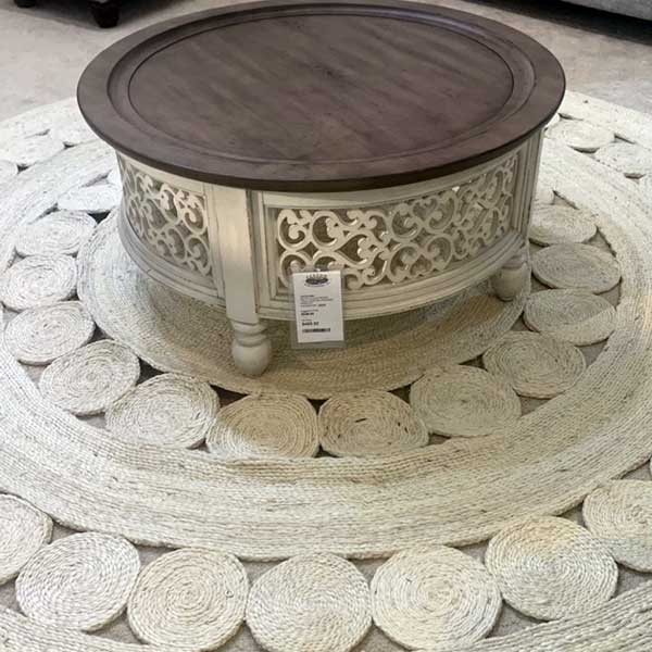 Liberty > Round Cocktail Table
