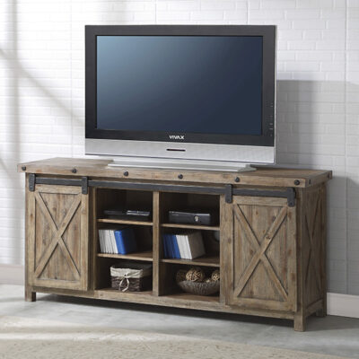 Flexsteel > 6723 Carpenter Media Console