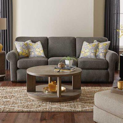 Flexsteel > 7100 Sofa Randall