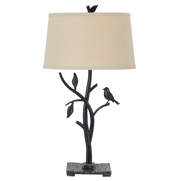 California Lighting > Bird Lamp