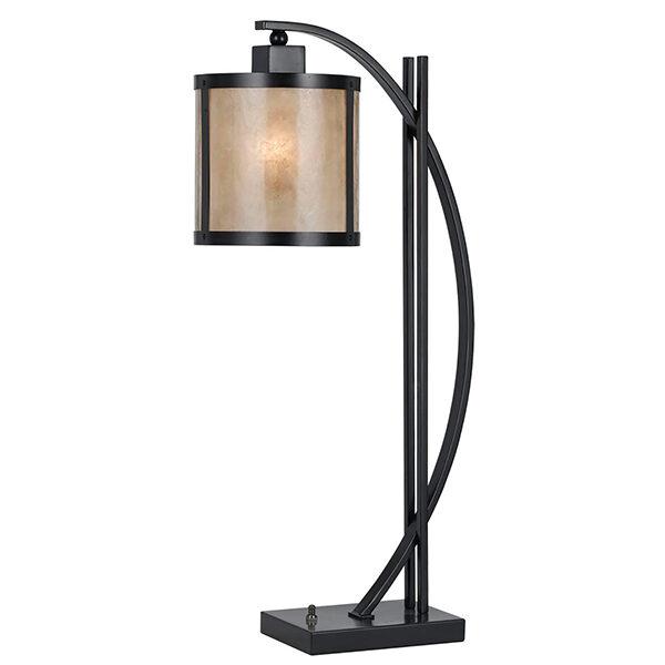 California Lighting > Curve Lantern Lamp