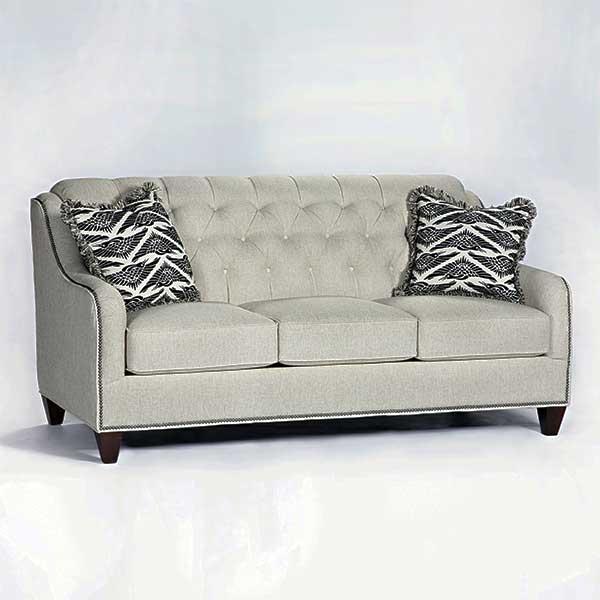 Marshfield Furniture > 1948 Harlow Sofa