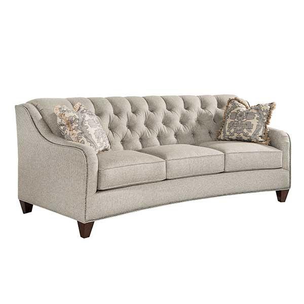 Marshfield Furniture > 1948-37 Sofa