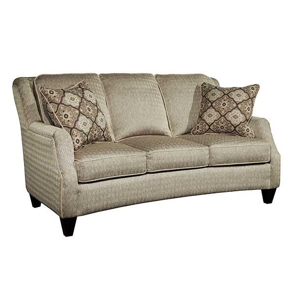 Marshfield Furniture > 2443 Russell Sofa