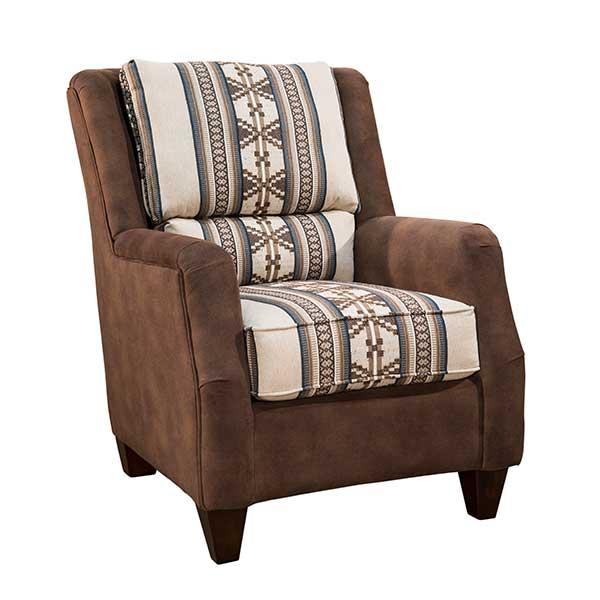 Marshfield Furniture > 2443 Russell Chair