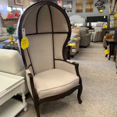 Sale > Canopy Chair
