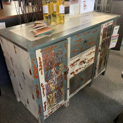 Sale > Crackle Cabinet