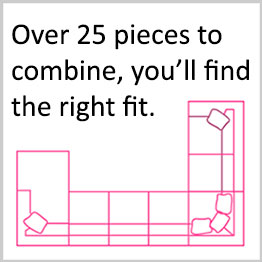 Sectional Configurations