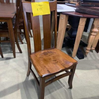 Summer Sale > Amish Side Chair