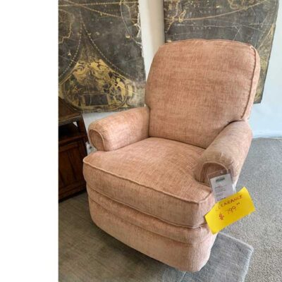Summer Sale > Comfort Design Recliner