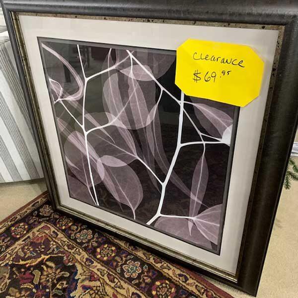 Summer Sale > Black + White Artwork