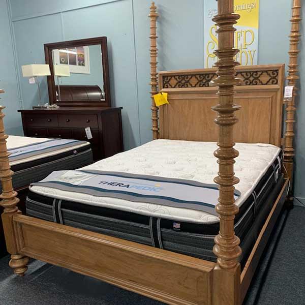 Summer Sale > 4 Post Bed