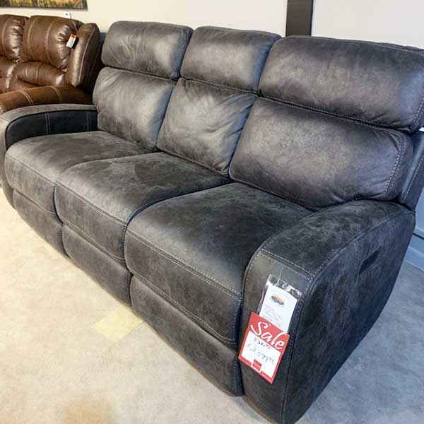 Sale Flexsteel Reclining Sofa