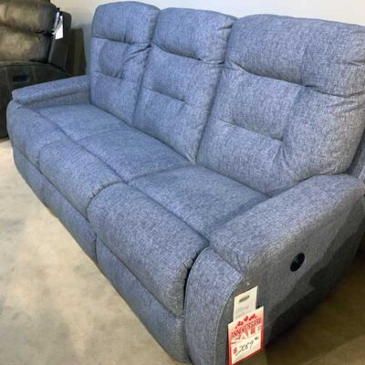 Sale Reclining Sofa