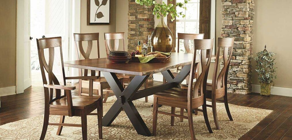 Amish Crafted Furniture In Michigan