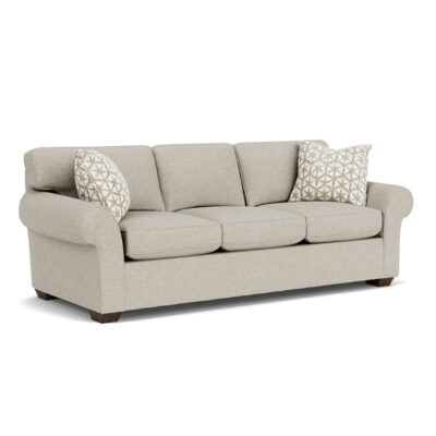 Vail Sofa | Flexsteel in Michigan | Fenton Home Furnishings