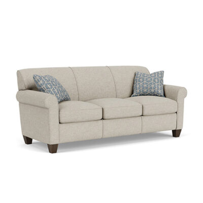 Dana Sofa | Flexsteel in Michigan | Fenton Home Furnishings.