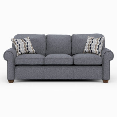Thorton Sofa | Flexsteel in Michigan | Fenton Home Furnishings.