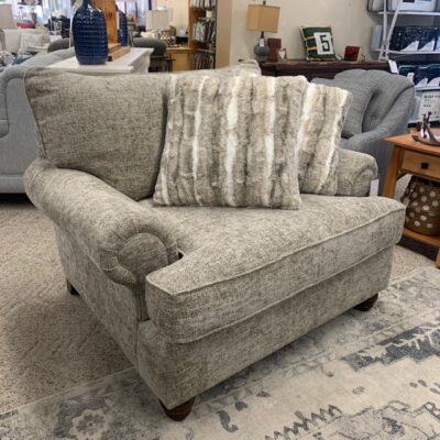 Oversized Chair   Fenton Home Furnishings
