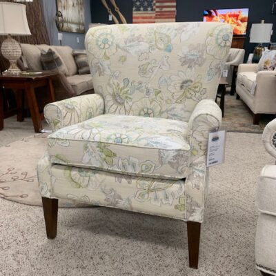 Accent Chair | Fenton Home Furnishings.