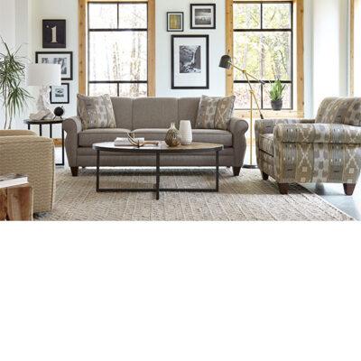 738850 Sofa | Hickorycraft in Michigan | Fenton Home Furnishings.