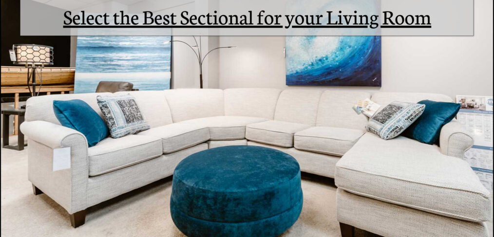 Best Sectionals For Living Rooms | Sectionals For Sale In MI