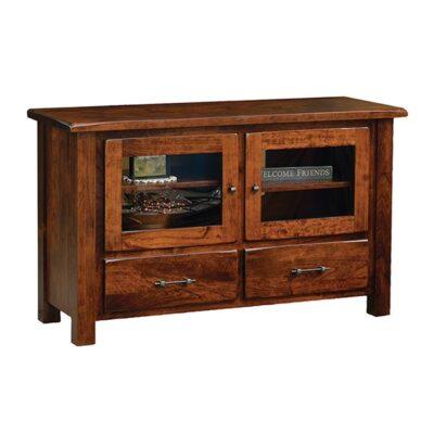 TV Stand | Amish Furniture in Michigan | Fenton Home Furnishings