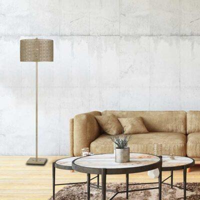 Pretty   Floor Lamp in Michigan   Fenton Home Furnishings