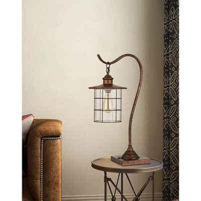 Mission Lamp in Michigan   Fenton Home Furnishings