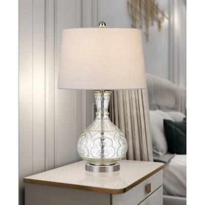 Glass Lamp in Michigan   Fenton Home Furnishings