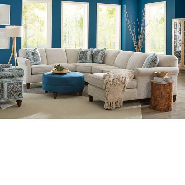 Sectional   in Michigan   Fenton Home Furnishings