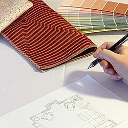 Interior Design Services | Michigan | Fenton Home