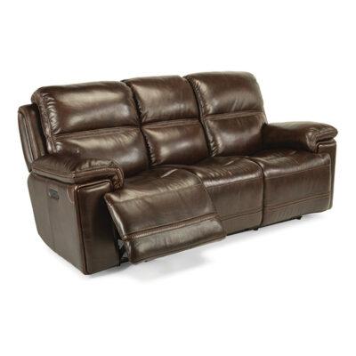 Fenwick Recline Sofa   Flexsteel in Michigan   Fenton Home Furnishings