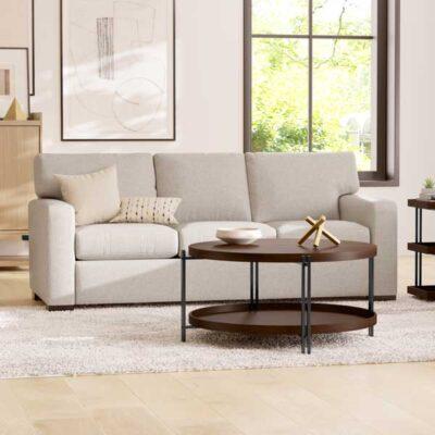 Bryant Sofa | Flexsteel | Michigan