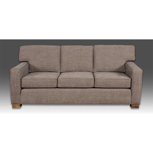 Elk River Sofa 1 | Amish Furniture in Michigan | Fenton Home Furnishings