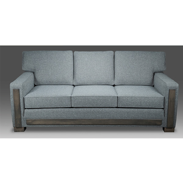 Elk River Sofa 2 | Amish Furniture in Michigan | Fenton Home Furnishings