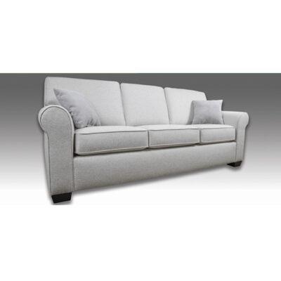 Hampton Sofa | Amish Furniture in Michigan | Fenton Home Furnishings