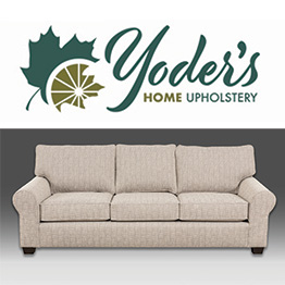 Yoder's Upholstery